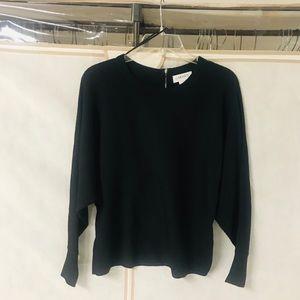 Carmen Marc Valvo Sweater Size S